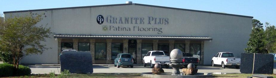 Panama City Beach Counter Tops Bay County Florida South